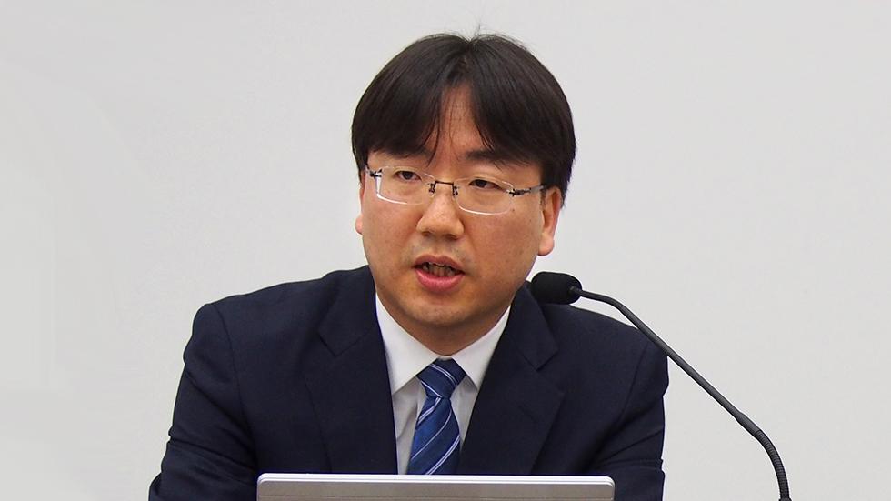 Shuntaro Furukawa será el nuevo presidente de Nintendo