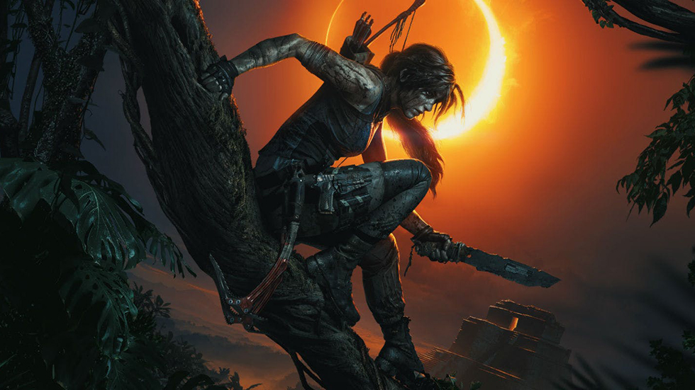 Shadow of the Tomb Raider ya esta listo y presenta nuevo gameplay
