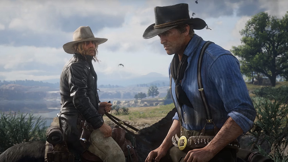 Red Dead Redemption 2: Tráiler 3 Oficial