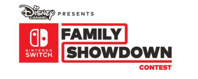 Family Showdown