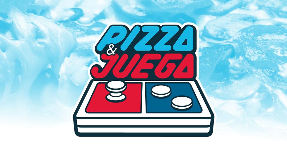 Pizza y Juega
