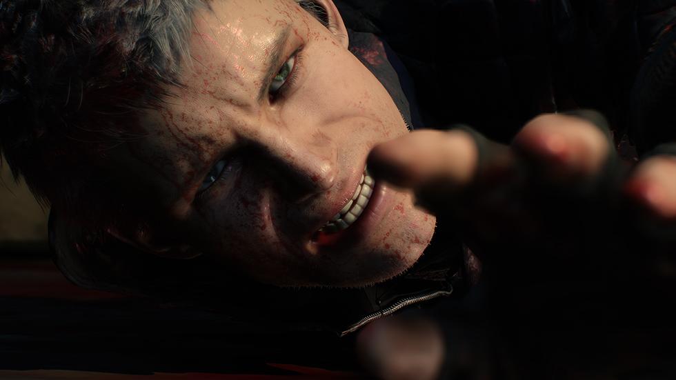 ¡Llegó! Checa el primer gameplay de Devil May Cry 5