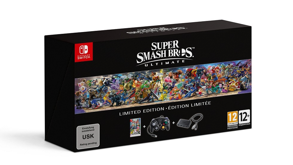 Smash Limited
