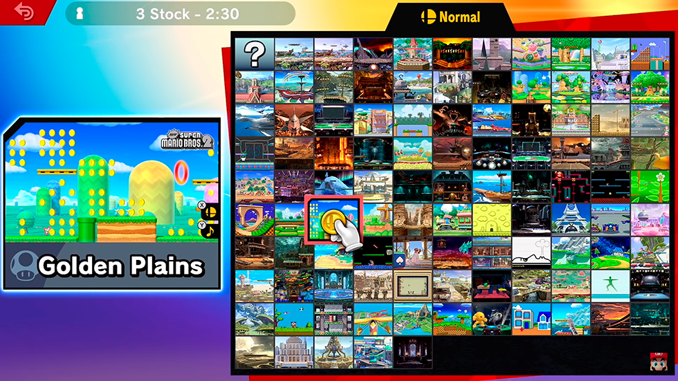 Smash_Stages