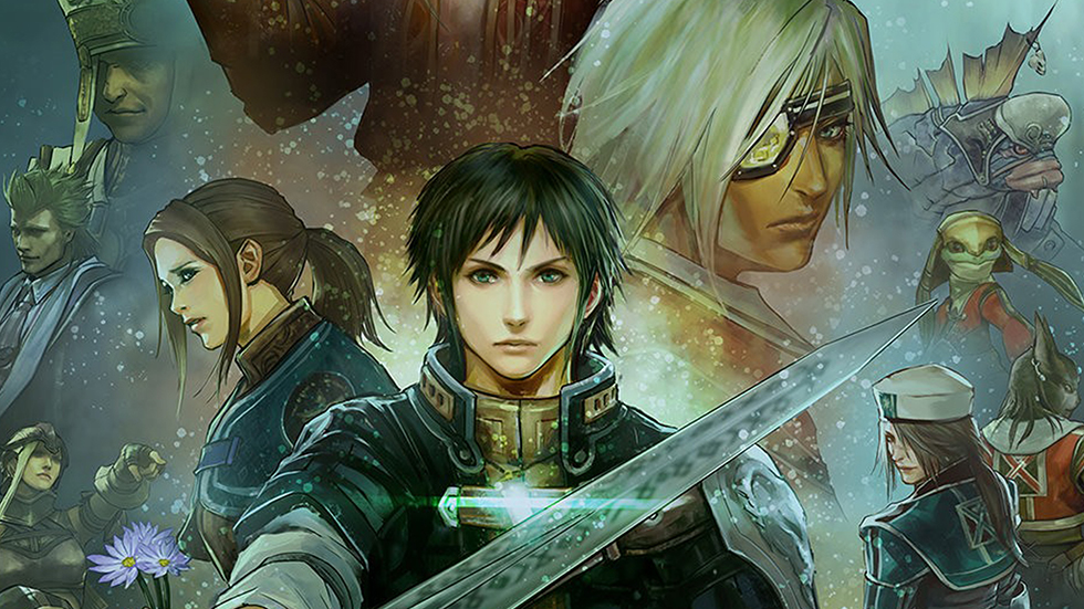 Anunciado The Last Remnant Remastered para PS4