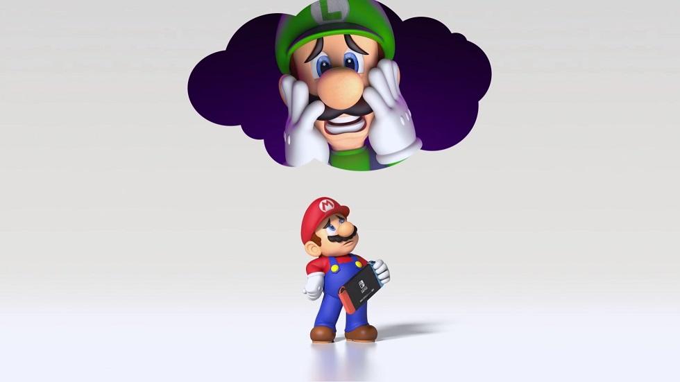 Nintendo Switch Online Cloud Data