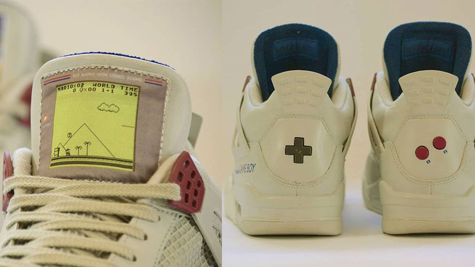 Air Jordan (Game Boy)