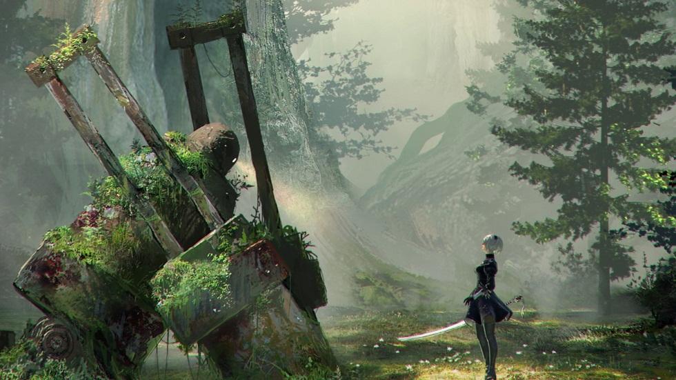 NieR: Automata tendrá un Game of the YoRHa Edition