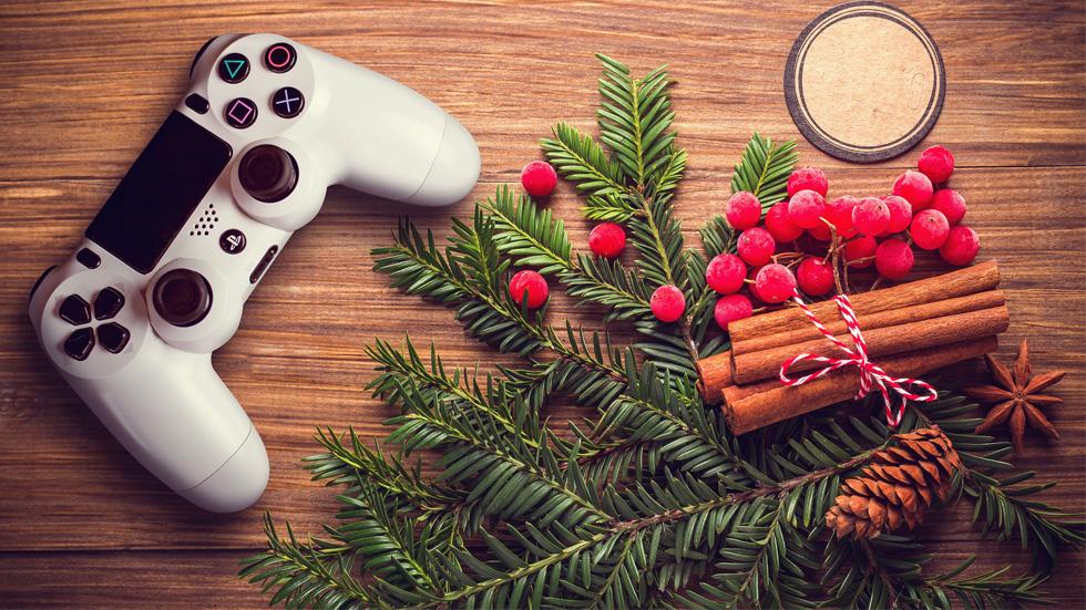 Ofertas navideñas de videojuegos