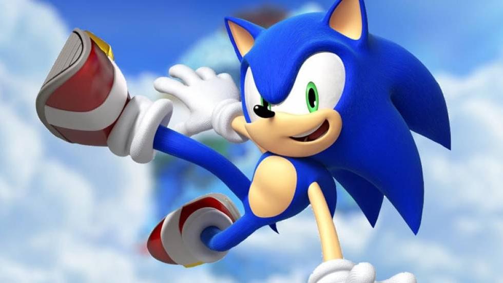 El próximo juego de Sonic ya está en desarrollo