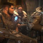 Filme de Gears of War