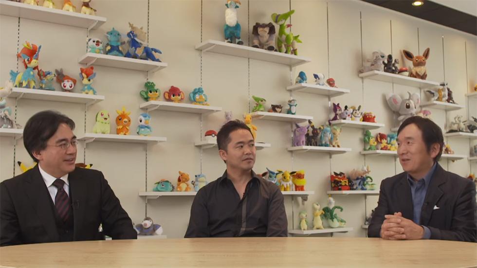 Libro de entrevistas de Satoru Iwata