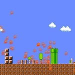 Battle Royale de Super Mario