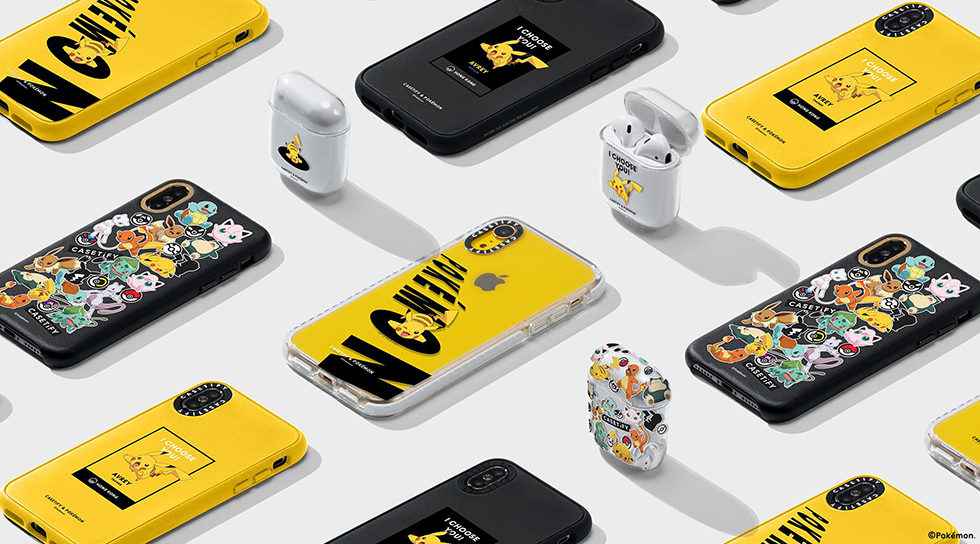 Casetify Pokemon