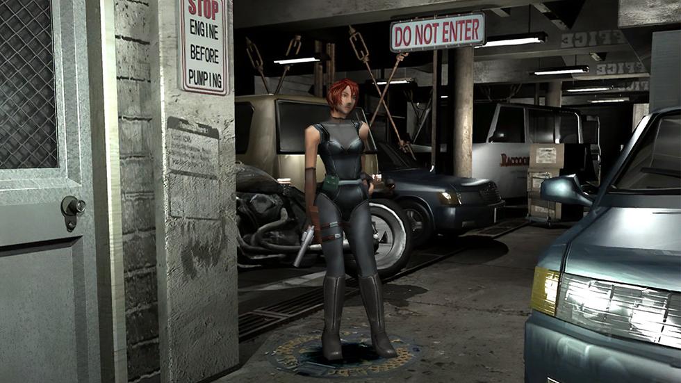 Crean en Resident Evil 3 un fantástico mod HD para el juego