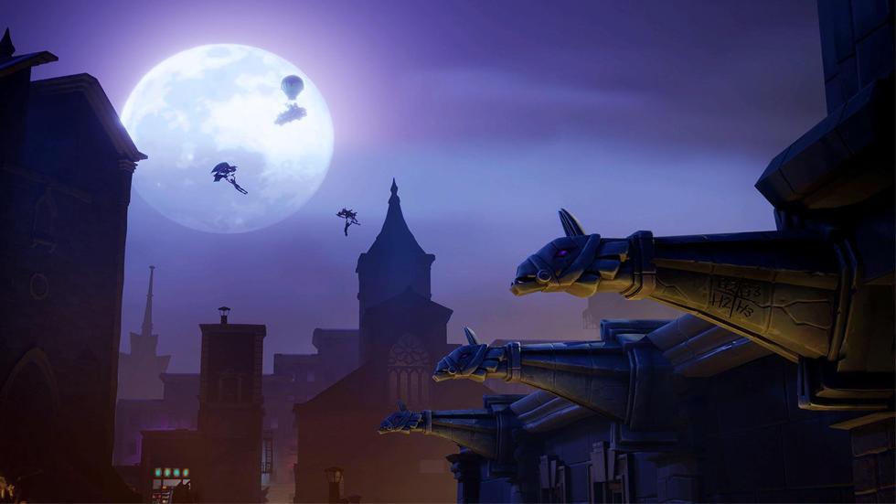Batman llega a Fortnite con motivo de su 80 aniversario