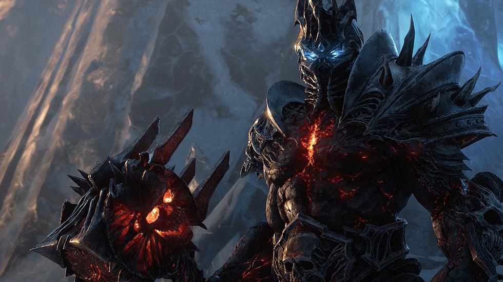 Filtran World of Warcraft Shadowlands