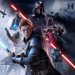 Star Wars Jedi: Fallen Order Gold