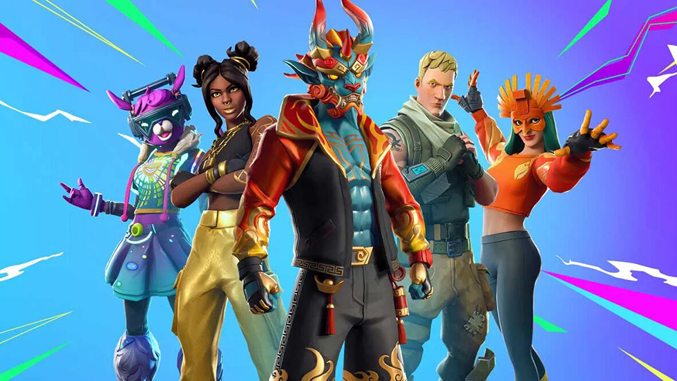 Fortnite proyecto educativo