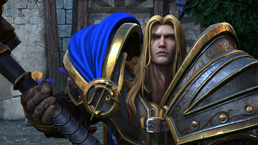 Warcraft III Reforged Beta
