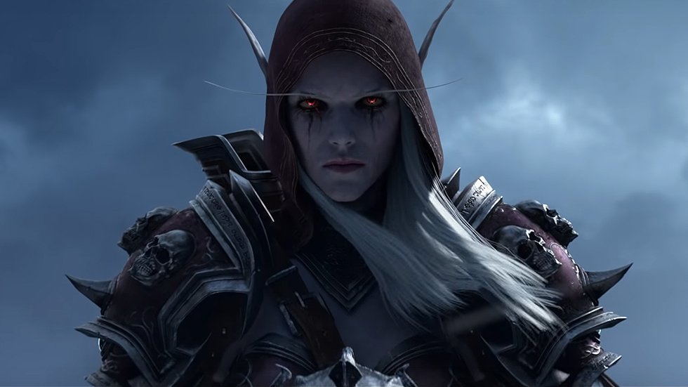 Shadowlands es la próxima expansión del MMORPG — World of Warcraft