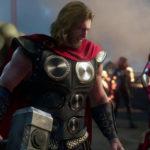 Marvels Avengers precuela novela