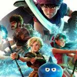 Dragon Quest: Your Story Netflix