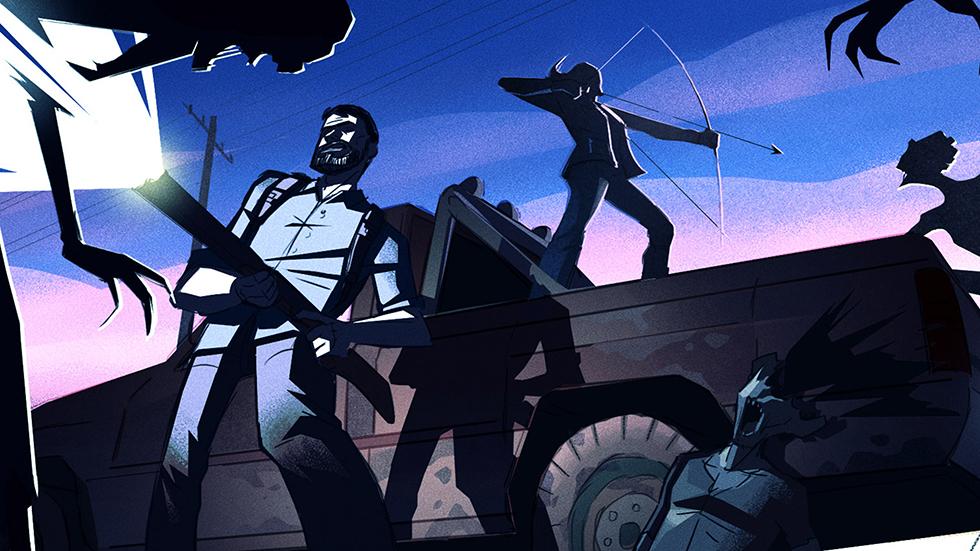 The Last of Us corto animado