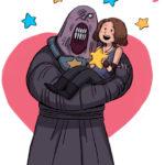 Resident Evil 3 Valentín