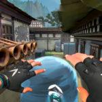 Riot Games Shooter