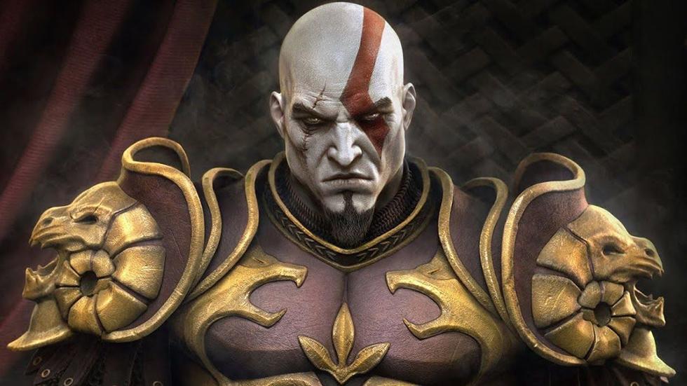 Bárbaro Kratos