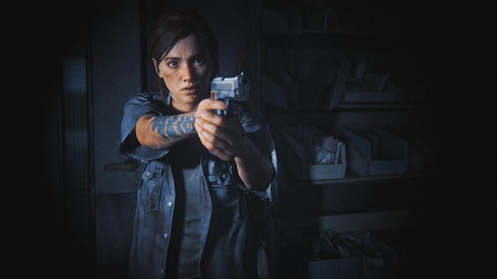 Ellie Part II